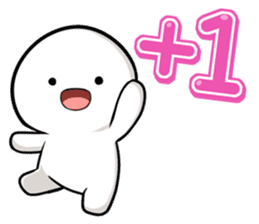 活力小白 messages sticker-2