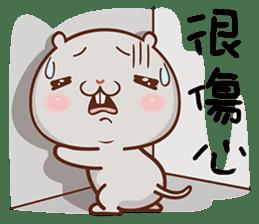 讚讚鼠 messages sticker-11