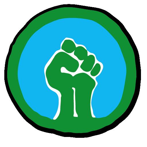 Activism Stickers messages sticker-0