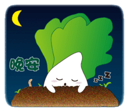 白菜肥寶 messages sticker-5