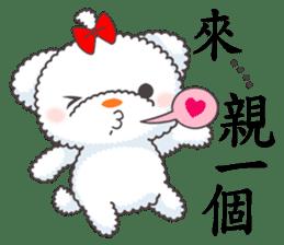 小棉狗 messages sticker-9