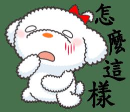 小棉狗 messages sticker-8