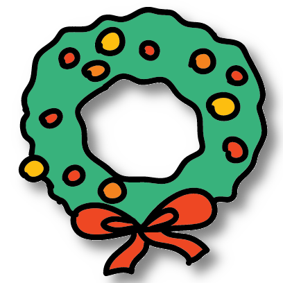 Snazzy Christmas Stickers messages sticker-4