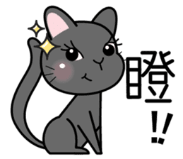 逗貓喵 messages sticker-9