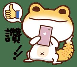 小壁虎 messages sticker-4