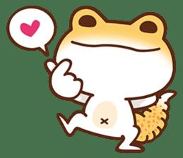 小壁虎 messages sticker-8