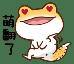 小壁虎 messages sticker-1