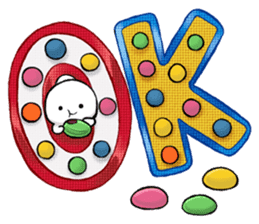 活力小白2 messages sticker-9