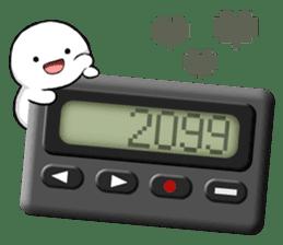 活力小白2 messages sticker-1