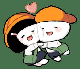 活力小白2 messages sticker-2