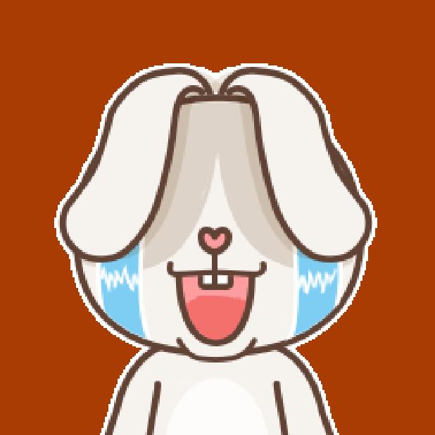 秃囧囧兔 messages sticker-5