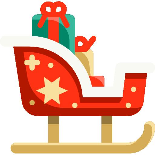 Santa Calling app - Calls you. messages sticker-2