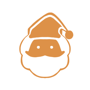 Holiday Gingerbread Stickers messages sticker-2