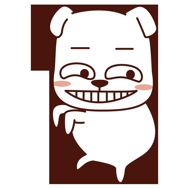 苍狗白云 messages sticker-1