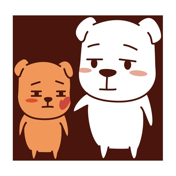苍狗白云 messages sticker-10