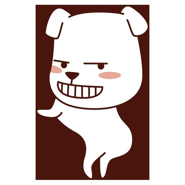 苍狗白云 messages sticker-11
