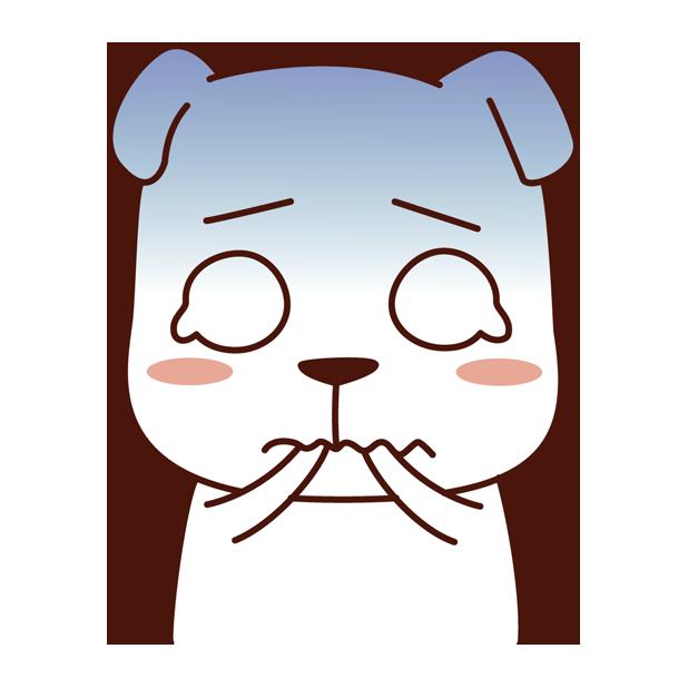 苍狗白云 messages sticker-9