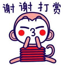 委屈的小猴 messages sticker-11