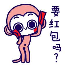 委屈的小猴 messages sticker-10