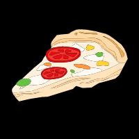 极品美味食物贴纸 messages sticker-6