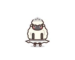 黑羊的職場 messages sticker-6