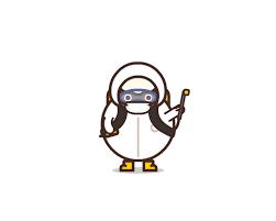黑羊的職場 messages sticker-2