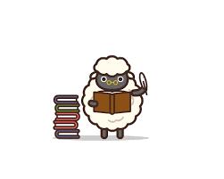 黑羊的職場 messages sticker-11