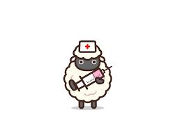黑羊的職場 messages sticker-4