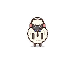 黑羊的職場 messages sticker-3