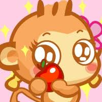 自戀的猴歡 messages sticker-6