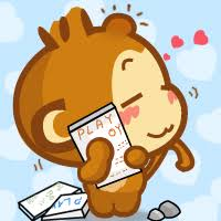 自戀的猴歡 messages sticker-3