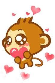 自戀的猴歡 messages sticker-10