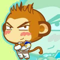 自戀的猴歡 messages sticker-7