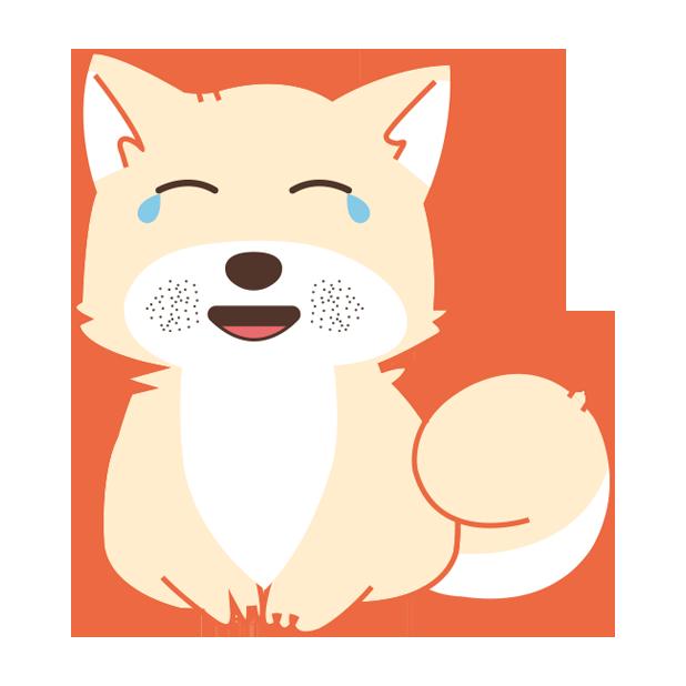 纯情可爱忠犬-爱犬 messages sticker-11