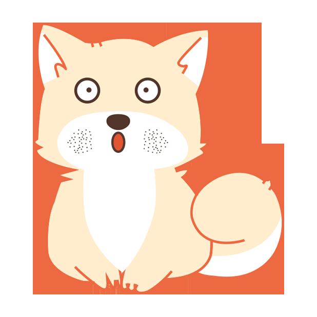 纯情可爱忠犬-爱犬 messages sticker-4