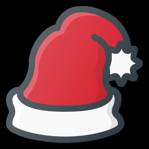 嗨!圣诞快乐 messages sticker-9