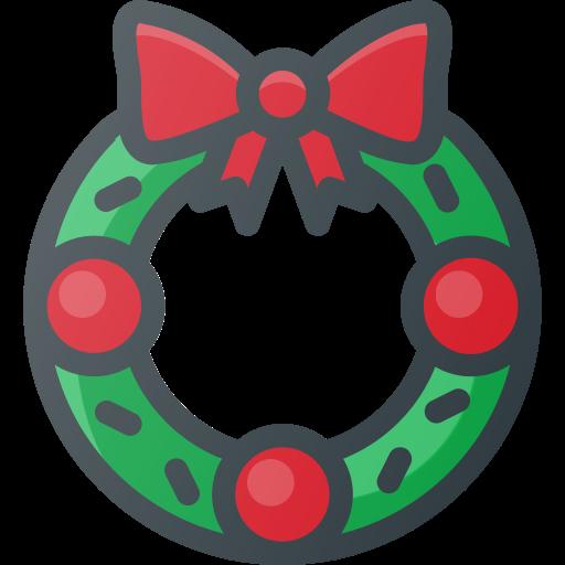 嗨!圣诞快乐 messages sticker-10
