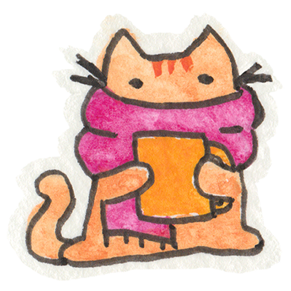 Christmas Cats Stickers messages sticker-0