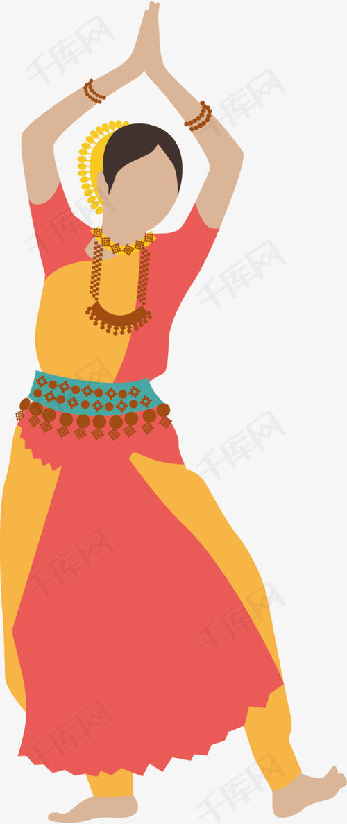 Indian style cartoon messages sticker-5