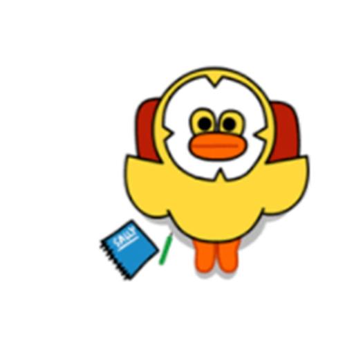 委屈的嘎嘎 messages sticker-10