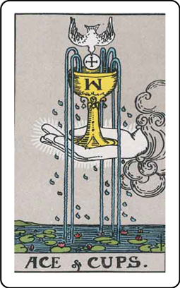 Tarot Simple: Cards & Readings messages sticker-2