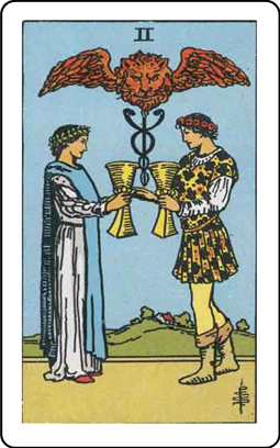Tarot Simple: Cards & Readings messages sticker-4