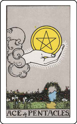 Tarot Simple: Cards & Readings messages sticker-3