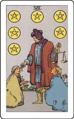 Tarot Simple: Cards & Readings messages sticker-6
