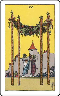 Tarot Simple: Cards & Readings messages sticker-5
