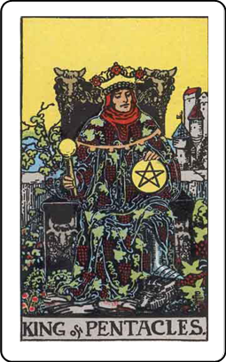 Tarot Simple: Cards & Readings messages sticker-11