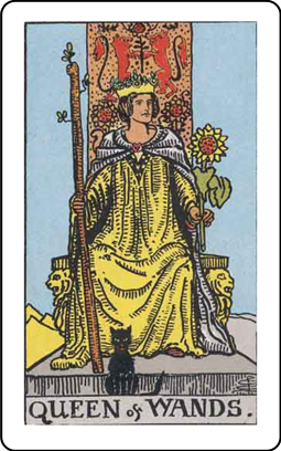 Tarot Simple: Cards & Readings messages sticker-10