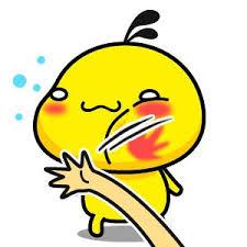 委屈的小鸡 messages sticker-9