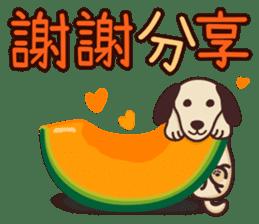 各種謝謝 messages sticker-10