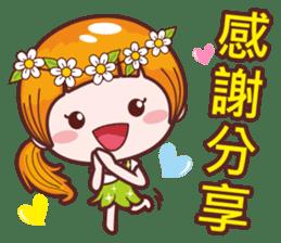 各種謝謝 messages sticker-9